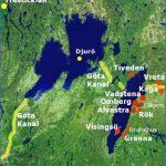 lake vattern sweden map 17 150x150 Lake Vattern Sweden Map