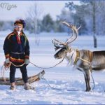 lapps with reindeer northern finland 1 150x150 Lapps with reindeer Northern Finland