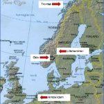 lillehammer norway map 3 150x150 Lillehammer Norway Map