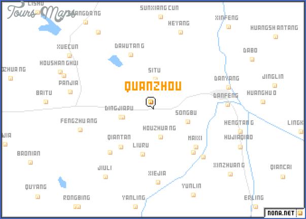 locmap quanzhou 119 3181111x31 855x119 6541111x32 095 Quanzhou Map