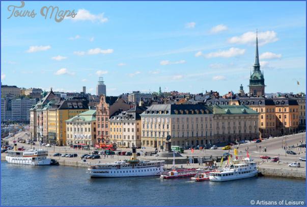 luxury travel to scandinavia 12 Luxury travel to Scandinavia