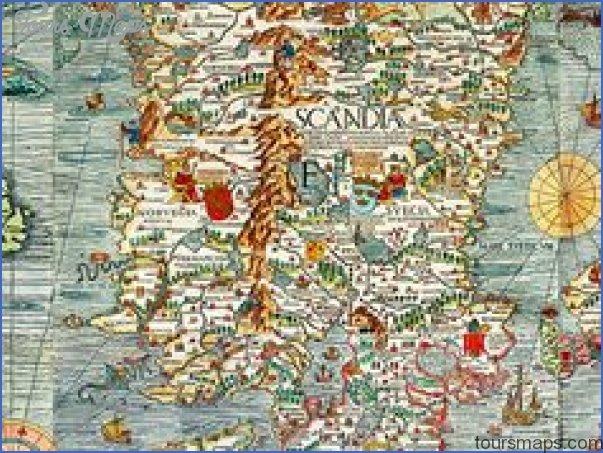 lyngenfjord norway map 10 Lyngenfjord Norway Map