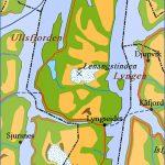 lyngenfjord norway map 3 150x150 Lyngenfjord Norway Map