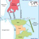 macau map 6 150x150 Macau Map