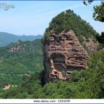 maijishan grottoes tianshui gansu japan edcerf 150x150 Grottoes of Maijishan Maijishan Shiku