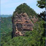 maijishan grottoes tianshui gansu japan edcerh 150x150 Grottoes of Maijishan Maijishan Shiku