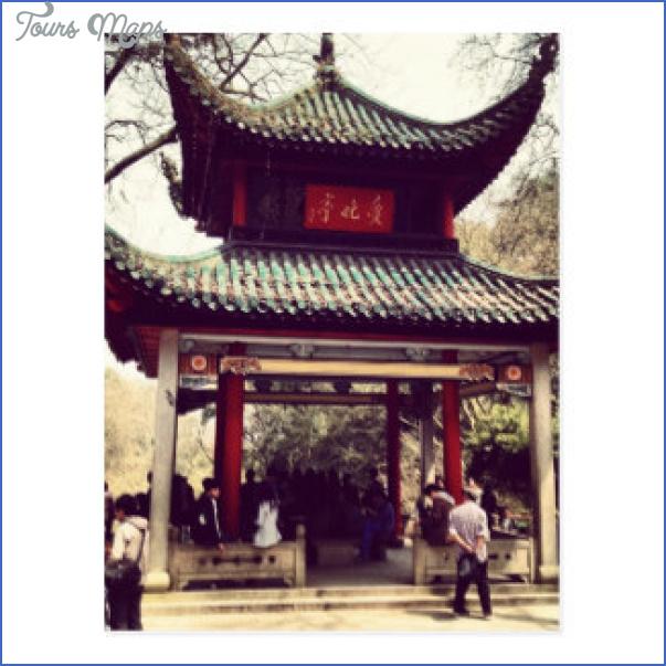 mao ta pagoda 1 Mao Ta Pagoda