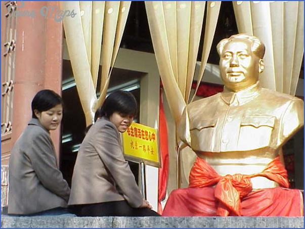 mao ta pagoda 9 Mao Ta Pagoda