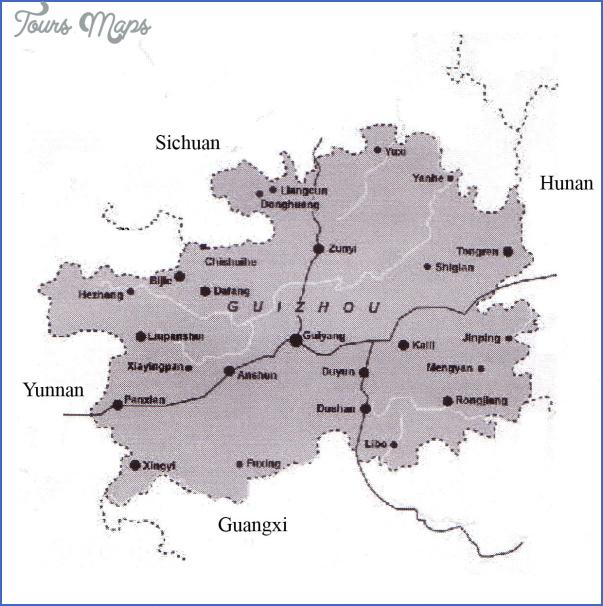 maotai map 21 Maotai Map