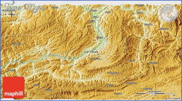 maotai map 28 Maotai Map