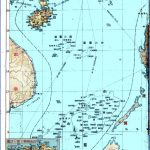 map south china sea 1948 150x150 South China Sea Map
