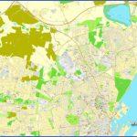 map aarhus denmark citiplan 3mx3m ai 6 150x150 Arhus Denmark Central Jutland Map