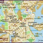 map of helsinki 150x150 Helsinki Map