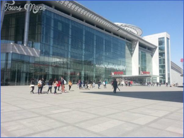museum of inner mongolia 11 Museum of Inner Mongolia