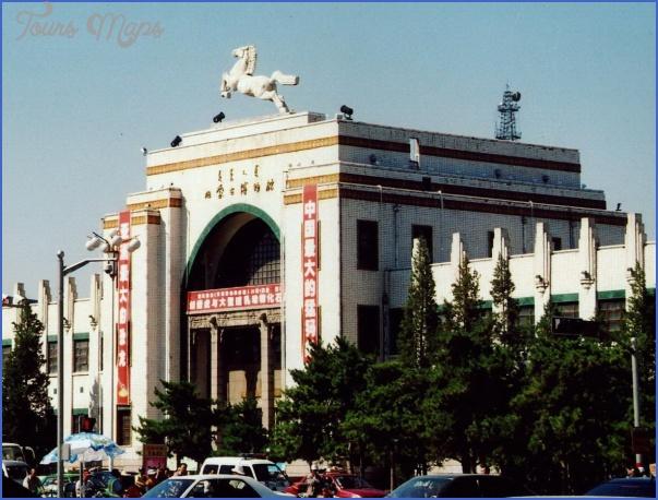 museum of inner mongolia 15 Museum of Inner Mongolia