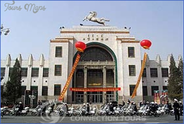 museum of inner mongolia 4 Museum of Inner Mongolia