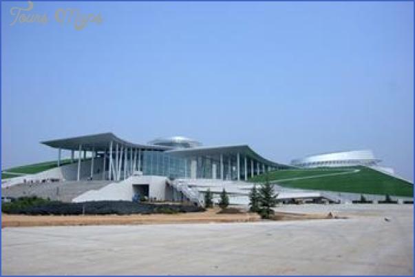 museum of inner mongolia 5 Museum of Inner Mongolia