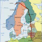 narvik norway map 12 150x150 Narvik Norway Map