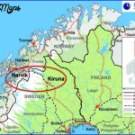 The Swedish-Norwegian cross-border region - Nordregio
