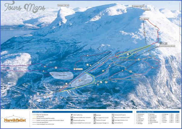 Narvik - SkiMap.org