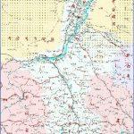 ningxia map 12 150x150 Ningxia Map