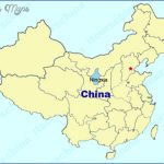 ningxia map 2 150x150 Ningxia Map