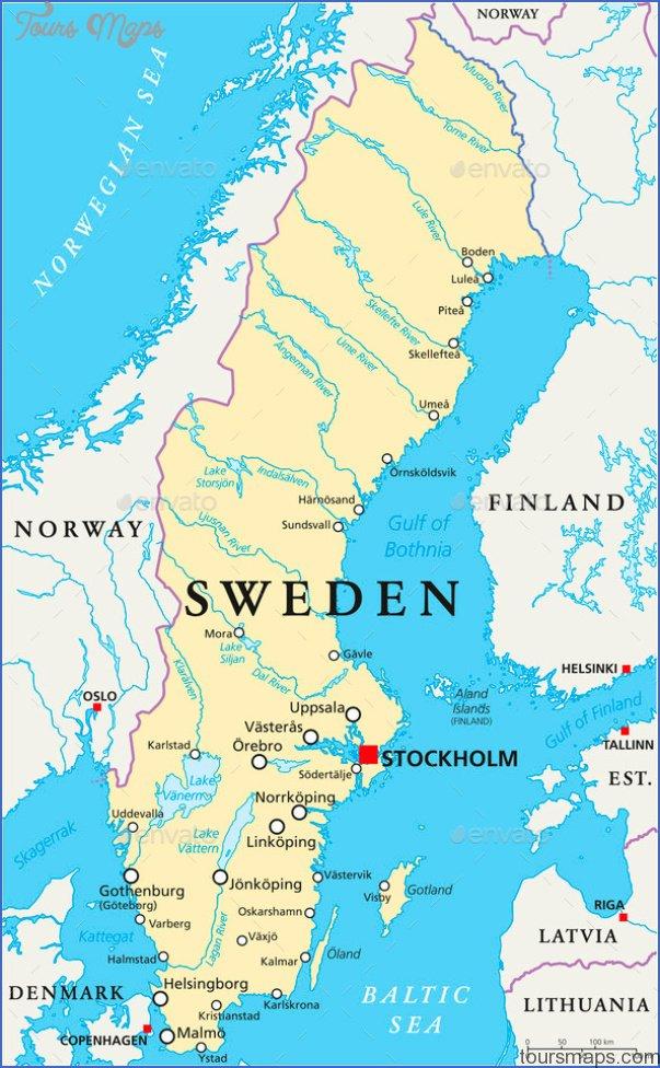 oland sweden map 17 Oland Sweden Map
