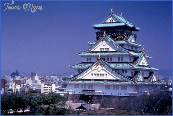 osaka travel guide chinese 29 Osaka travel guide Chinese