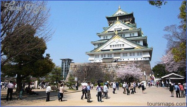 osaka travel guide chinese 35 Osaka travel guide Chinese