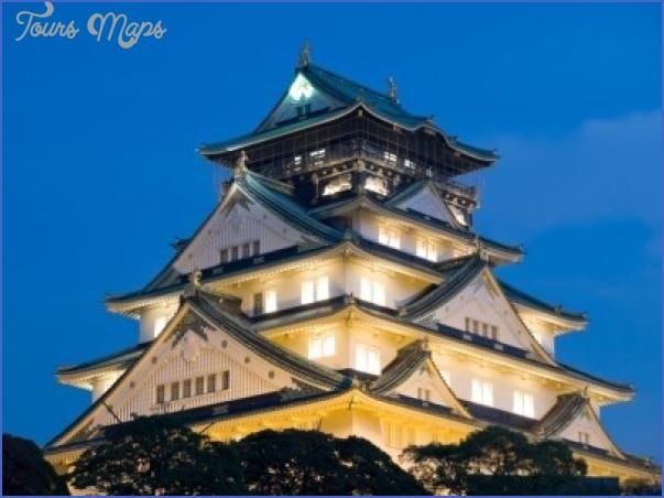 osaka travel guide chinese 7 Osaka travel guide Chinese