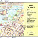 oulu uleaborg finland map 11 150x150 Oulu Uleaborg Finland Map