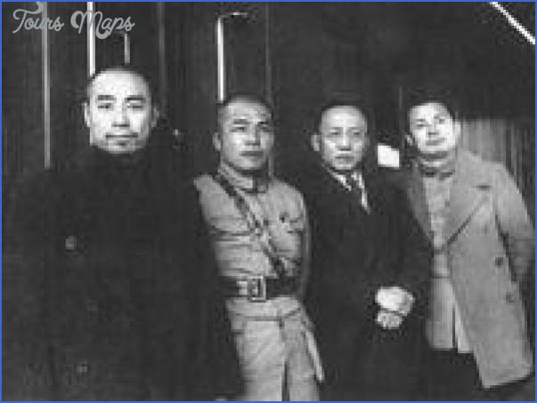 parental home of guo moruo 5 Parental home of Guo Moruo