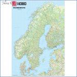 political20map20of20scandinavia scan 150x150 Scandinavia Map