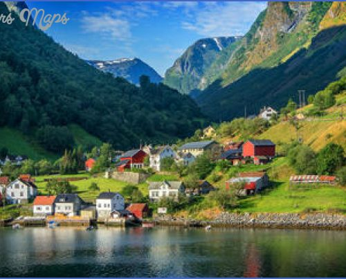 Visit Norway - Official travel guide to Norway - visitnorway.com