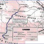 qinghai map 3 150x150 Qinghai Map