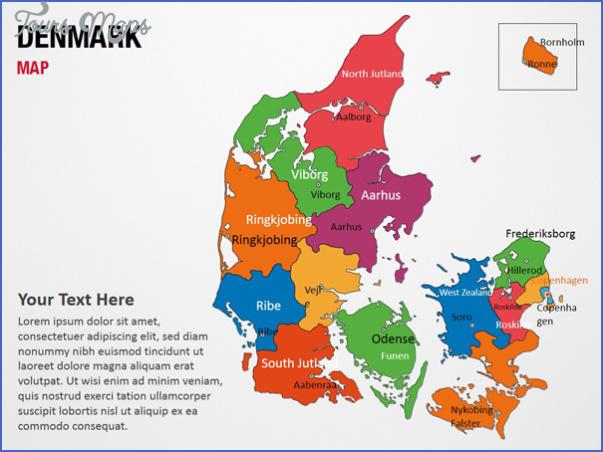 roskilde denmark map 0 Roskilde Denmark Map