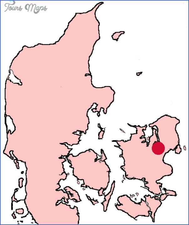 roskilde denmark map 8 Roskilde Denmark Map