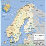 scandinavia map 150x150 Scandinavia Map