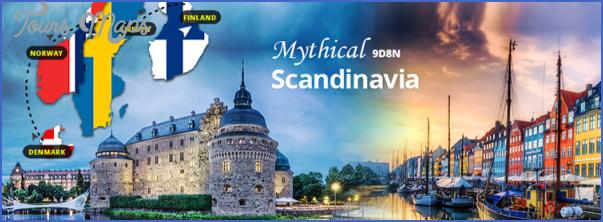 scandinavia travel 1 Scandinavia Travel