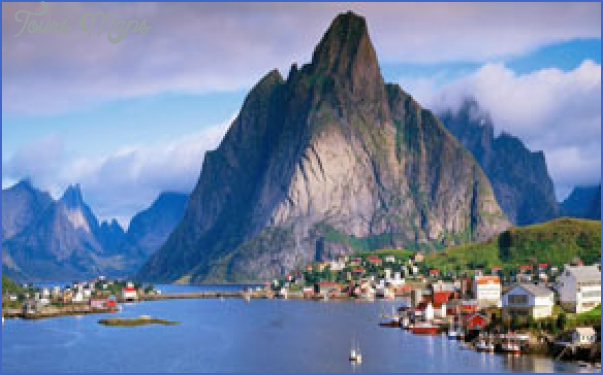 scandinavia vacations  10 Scandinavia Vacations