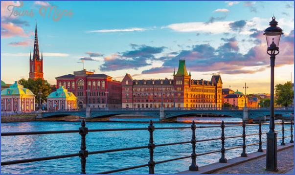scandinavia vacations  11 Scandinavia Vacations