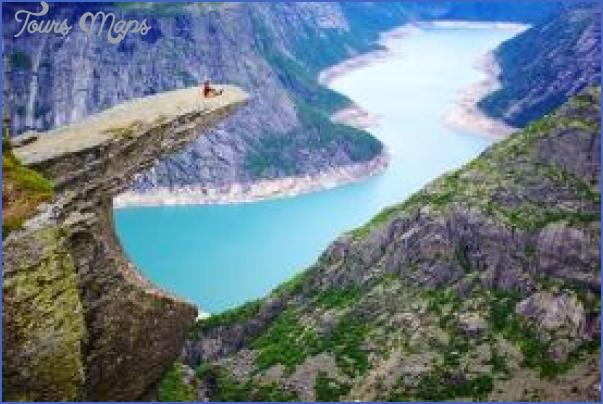 scandinavia vacations  3 Scandinavia Vacations