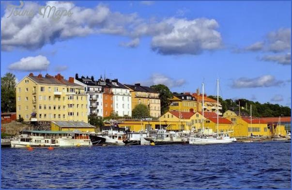 scandinavia vacations  9 Scandinavia Vacations