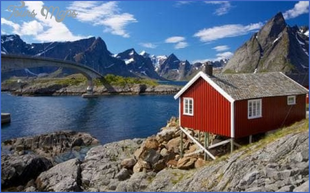 scandinavialofoten Scandinavia Travel Destinations