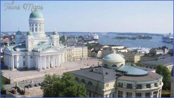 scandinavian countries 8 Scandinavian Countries