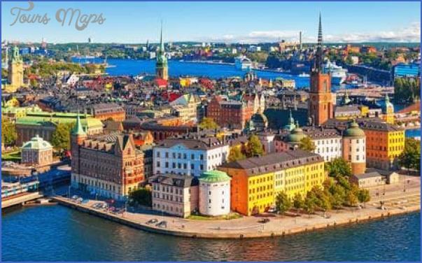 scandinaviastockholm Scandinavia Travel Destinations