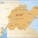 shandong map 4 150x150 Shandong Map