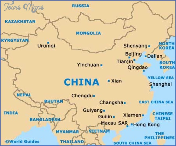 shenyang map 2 Shenyang Map