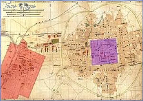 shenyang map 6 Shenyang Map