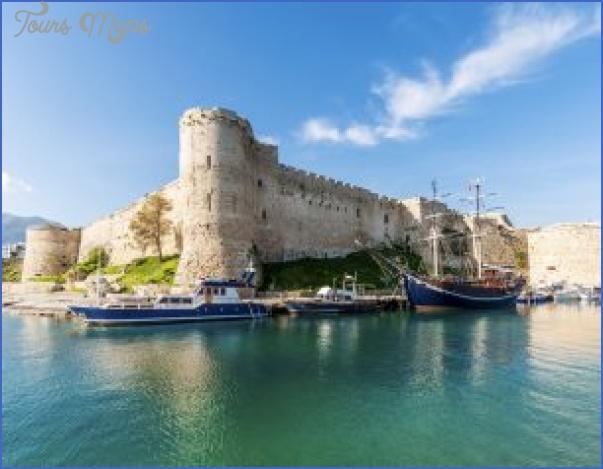 shutterstock 331164623 kyrenia zypern 304x236 Travel service Scandinavia norge